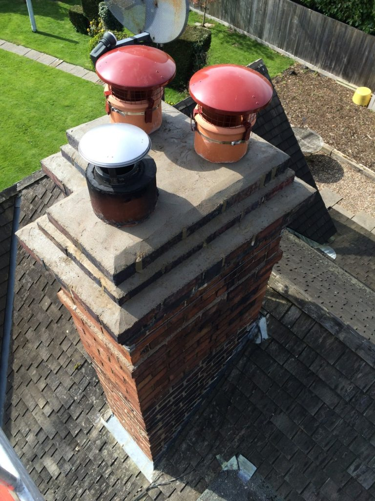 Traditional Roofing Specialist Cotswold Period Roofing