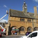 Cotswold Period Roofing
